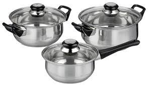 <b>Набор посуды</b> Mallony BAKS-SET-<b>6 6</b> пр. — купить и выбрать из ...