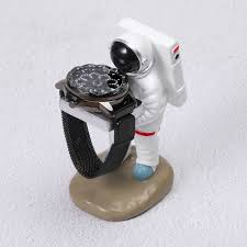 <b>2019 New</b> Astronaut Watch Stand Rack Old Housekeeper Ring ...