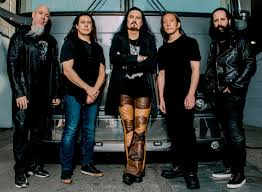 <b>Dream Theater: The</b> Distance Over Time Tour   The Oncenter ...
