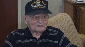 news providence ri and new bedford ma news weather news com twitter providence r i one of the last surviving veterans of the sinking of the uss arizona during the attack on pearl harbor