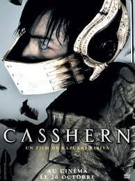 Casshern Reencarnado do Inferno Online Dublado