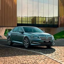 Новые автомобили ŠKODA – модельный ряд и цены ...