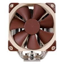 <b>Кулер</b> для процессора <b>Noctua NH</b>-<b>U12S</b> — купить в интернет ...