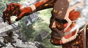Top 10 <b>Attack</b> On Titan Moments - YouTube