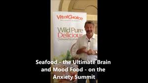 the anxiety summit seafood the ultimate brain and mood food the anxiety summit seafood the ultimate brain and mood food everyw over29