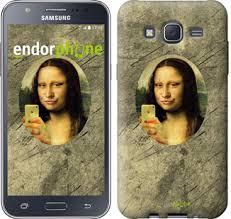 Чехлы для Samsung Galaxy J5 J500H, - печать на силиконовых ...