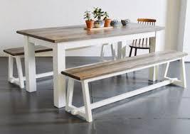 driftwood rectangular dining table cm
