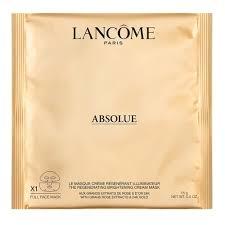 Lancome Absolue Тканевая <b>крем</b>-<b>маска для лица</b> купить по цене ...