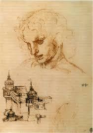 Леонардо да Винчи и особенности ренессансного творческого ...