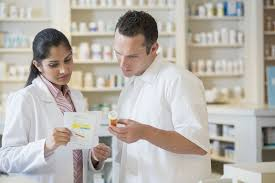 list of pharmacy technician skills