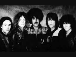 <b>Thin Lizzy</b> - <b>Thunder</b> & Lightning - YouTube