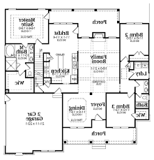 Samples Flooring   Ranch Style House s With Open Floor s    Fascinating House Plans Open Floor Plan Two Story