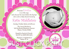 baby shower princess invitations gangcraft net little princess baby shower invitations iidaemilia baby shower invitations