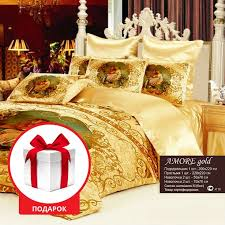<b>Комплект постельного белья</b> «Аморе