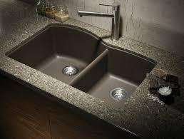 steel deep sink kitchen sinks granite