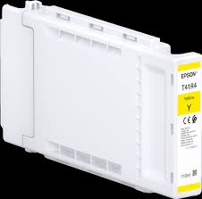 <b>Epson T41R440</b> ink cartridge <b>yellow</b> - prindo.se