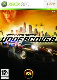 Need for Speed Undercover RGH Xbox360 [Mega,Openload+]