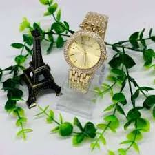 Latest <b>Gold Watches</b> for Women Cheap Price January 2020 in the ...