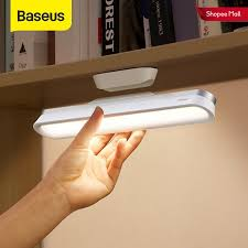 <b>Baseus</b> Hanging Magnetic LED <b>Table Lamp</b> Chargeable Stepless ...