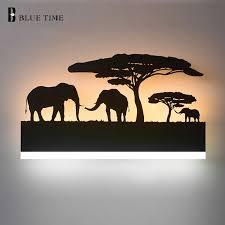 <b>12W</b> Acrylic Creative <b>Modern Led</b> Wall Light For Living Room ...