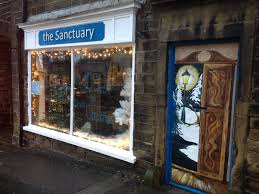 the lion the witch and the sanctuary share the journey narnia window best door shot