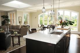 kitchen island granite top sun:  images about kitchen island on pinterest modern kitchen cabinets countertops and small kitchens