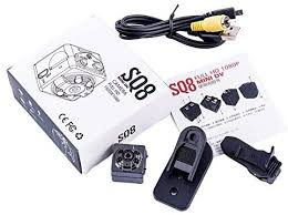 Sq8 <b>Small</b> 1080p 960pCamera Camera <b>Sports Outdoor</b> Infrared ...