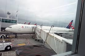 Flight Review: Delta (777-200LR) Economy, JFK to Barcelona