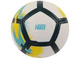 Мяч Larsen Force <b>Indigo</b> FB №5 354577   www.gt-a.ru