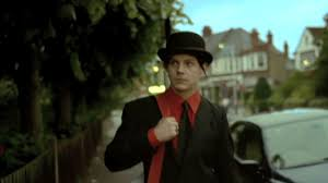 The <b>White Stripes</b> - Dead Leaves And The Dirty Ground (Official ...