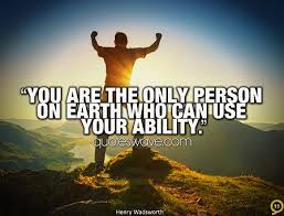 Ability Picture Quotes, Famous Quotes and Sayings about Ability ...