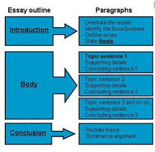 outline for expository essay   Paragraph Essay Graphic Organizer Expository Writing Expository     Write