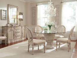 Round Glass Dining Room Table Sets Fabulous Glass Dining Room Table Sets Image Cragfont