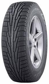 <b>Автомобильная шина Nokian Tyres</b> Nordman RS2 SUV зимняя ...