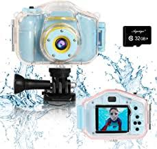 waterproof camera for kids - Amazon.com