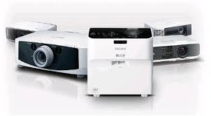 MICS предлагает широкую линейку мультимедийных <b>проекторов</b> ...