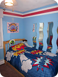 decor red blue room full: bedroom awesome kids room bedrooms ideas for little boy garage design ideas business card