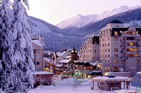 Risultati immagini per canadian british columbia ski resorts
