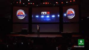 EA bocorkan FIFA 14 pada peluncuran Xbox besok