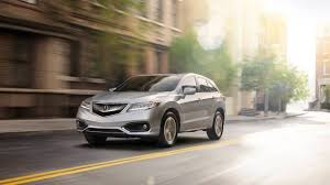 Acura Dealer Mn 2017 Acura Rdx Pricing Amp Features Edmunds