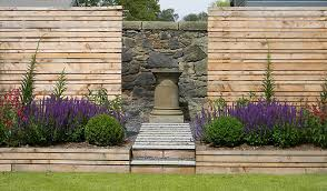 Small Picture Garden Design Consultancy Edinburgh Nick Burton