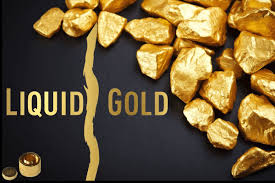 Image result for liquid gold