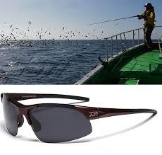 Daiwa <b>Fishing Glasses</b> Outdoor Sport <b>Fishing Sunglasses</b> Men ...