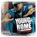 Food for Thought album by Young Rome