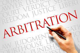 associates llp alternative dispute resolution in arbitration