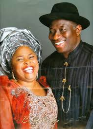 Image result for jaga and patience jonathan