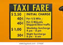 Images & Illustrations of taxi fare