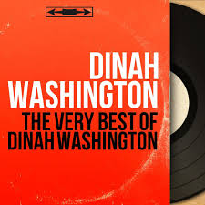 The Very Best of <b>Dinah Washington</b> — <b>Dinah Washington</b>. Слушать ...