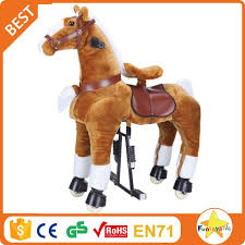 Pin by Katy on mechanical horse toy   Mechanical horse, Horses ...
