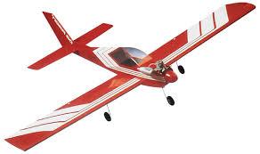 Tiger 60 Sport Trainer Kit - Carl Goldberg Classics by Great Planes